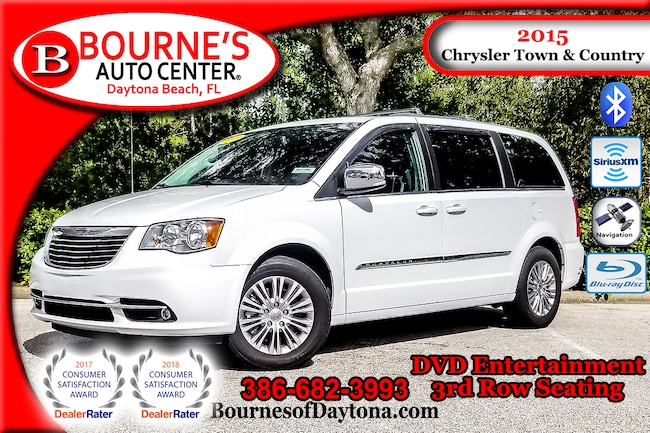 2015 chrysler town and country dvd player headphone jack