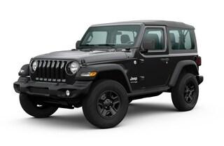 2020 Jeep Wrangler SPORT 4X4 Sport Utility in Portsmouth, NH