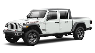 2021 Jeep Gladiator RUBICON 4X4 Crew Cab in Portsmouth, NH