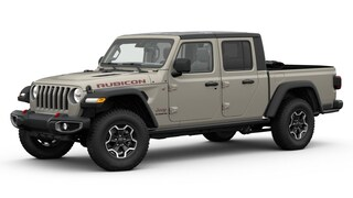 2020 Jeep Gladiator RUBICON 4X4 Crew Cab in Portsmouth, NH