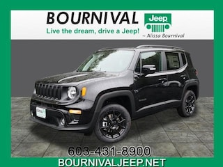 2019 Jeep Renegade ALTITUDE 4X4 Sport Utility in Portsmouth, NH