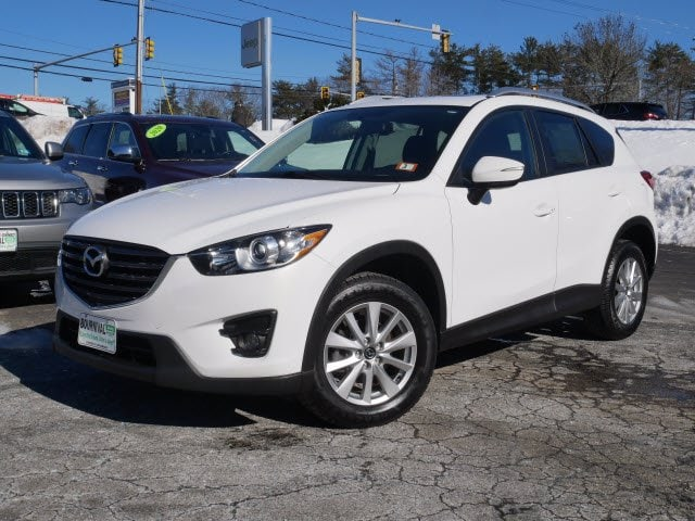 Used Mazda Cx 5 Portsmouth Nh