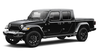 2021 Jeep Gladiator HIGH ALTITUDE 4X4 Crew Cab in Portsmouth, NH