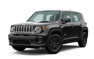 2020 Jeep Renegade SPORT 4X4 Sport Utility in Portsmouth, NH
