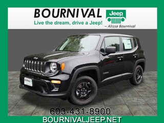 2019 Jeep Renegade SPORT 4X4 Sport Utility in Portsmouth, NH