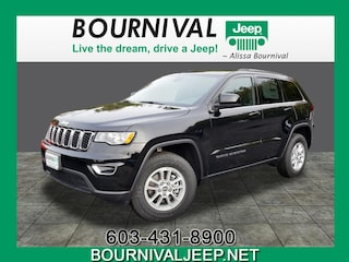 2020 Jeep Grand Cherokee LAREDO E 4X4 Sport Utility in Portsmouth, NH