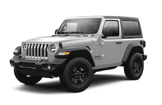 New 2021 Jeep Wrangler SPORT 4X4 Sport Utility in Portsmouth, NH