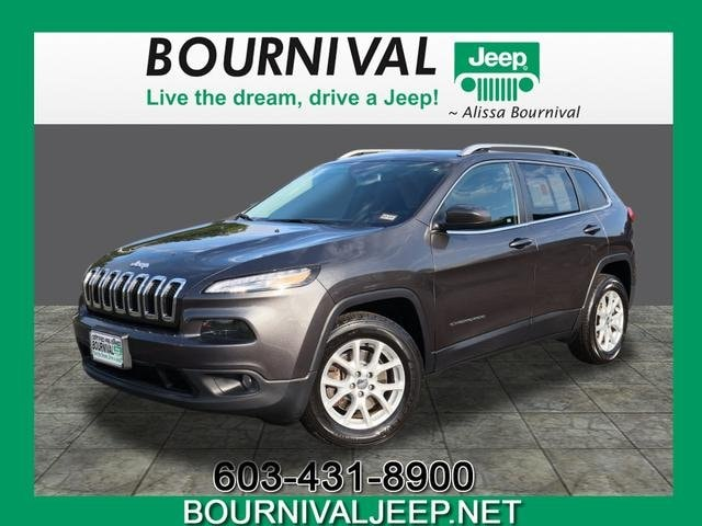Certified Pre Owned Jeep >> Certified Pre Owned Jeep Suvs For Sale In Portsmouth Nh