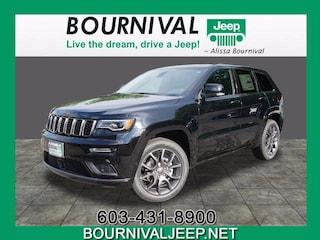 2020 Jeep Grand Cherokee HIGH ALTITUDE 4X4 Sport Utility in Portsmouth, NH