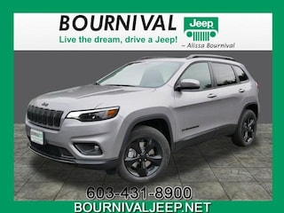 2020 Jeep Cherokee ALTITUDE 4X4 Sport Utility in Portsmouth, NH