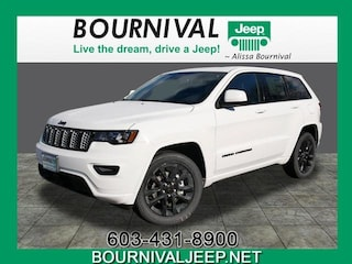 2020 Jeep Grand Cherokee ALTITUDE 4X4 Sport Utility in Portsmouth, NH