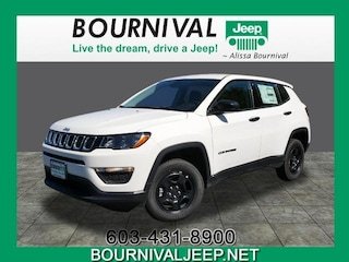 2020 Jeep Compass SPORT 4X4 Sport Utility in Portsmouth, NH