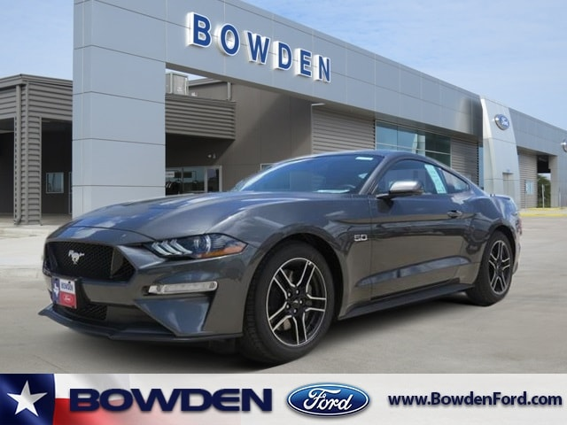 New 2018 Ford Mustang For Sale | Silver City NM | VIN:1FA6P8CF5J5180266