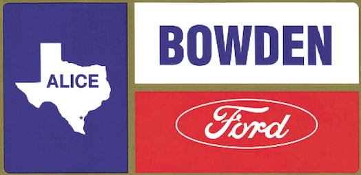 Bowden Ford Co.