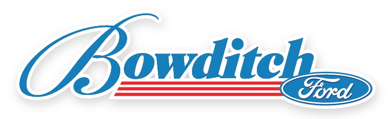 Bowditch Ford logo