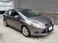 2014 Ford Focus 4dr Sdn SE Sedan