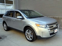 2012 Ford Edge 4dr Limited AWD SUV