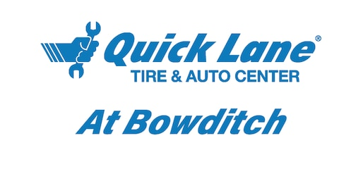 Bowditch Ford Quick Lane & Tire Center at Bowditch