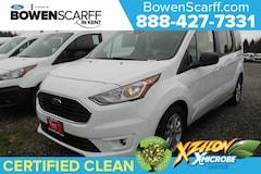 2020 Ford Transit Connect XLT Passenger Van