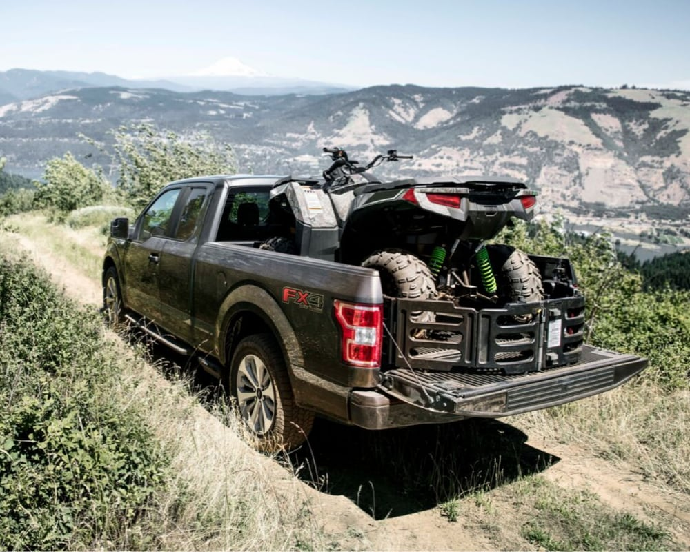 ford   towing capacity bowen scarff ford