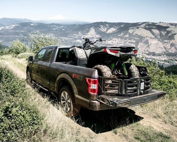 2019 Ford F 150 Towing Capacity Bowen Scarff Ford