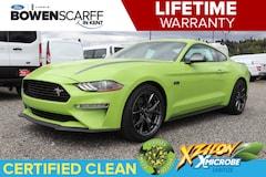 2020 Ford Mustang Ecoboost Premium Car