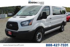 2019 Ford Transit Passenger Wagon XL Full-size Passenger Van
