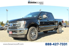 2019 Ford Super Duty F-250 SRW Lariat Crew Cab Pickup