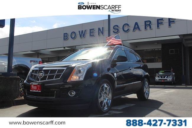 2010 Cadillac SRX Premium Collection Sport Utility