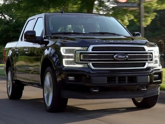 2020 Ford F 150 Review.2020 Ford F 150 Vs 2019 Ford F 150 Bowen Scarff Ford Kent Wa