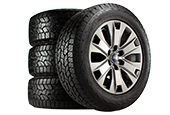 Up to $130 Off Tires