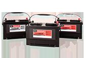 Up to $40 Rebate on Batteries