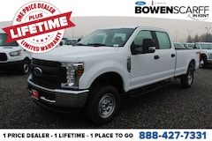 2019 Ford Super Duty F-250 SRW XL Crew Cab Pickup