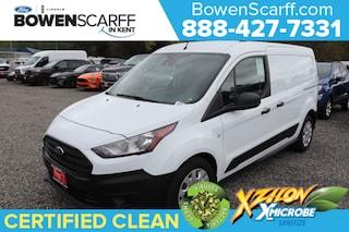 2020 Ford Transit Connect XL - Cargo Empty Cargo Van