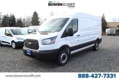 2019 Ford Transit Van Base w/Sliding Pass-Side Cargo Door Full-size Cargo Van