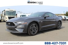 2019 Ford Mustang GT Car