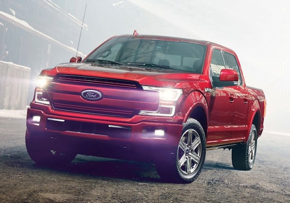 T Rex Truck Products Introduces 2018 Ford F 150 Grille