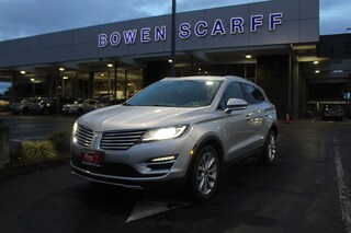 2015 Lincoln MKC LS - Lincoln Certified Sport Utility