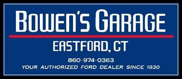 Bowen's Garage Inc.