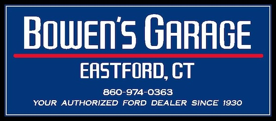 Bowen's Garage Inc.