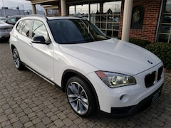 Used 2013 BMW X1 Xdrive35i SUV for sale oin Bowling Green, OH