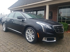 Used 2018 Cadillac XTS Luxury Sedan for sale oin Bowling Green, OH