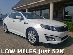 Used 2014 Kia Optima EX Sedan for sale oin Bowling Green, OH