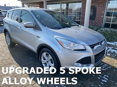 Used 2016 Ford Escape SE SUV for sale oin Bowling Green, OH
