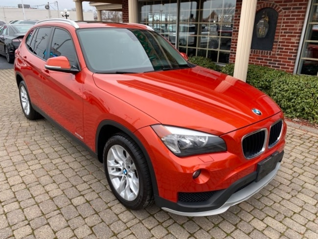 Used 2015 BMW X1 xDrive28i SUV for sale in Bowling Green, OH