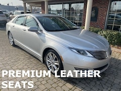 Used 2014 Lincoln MKZ AWD Sedan for sale oin Bowling Green, OH