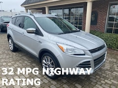 Used 2014 Ford Escape SE w Chrome Package SUV for sale oin Bowling Green, OH