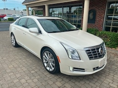 Used 2013 Cadillac XTS Premium Sedan for sale oin Bowling Green, OH