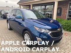 Used 2019 Chevrolet Equinox LT SUV for sale oin Bowling Green, OH