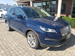 New 2019 Lincoln MKC Reserve SUV for sale in Bowling Green, OH